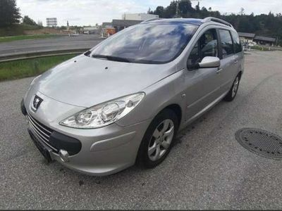 gebraucht Peugeot 307 SW OXYGO 1,6 HDi 110 (FAP)