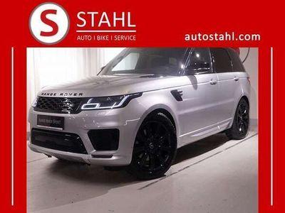 gebraucht Land Rover Range Rover Sport P400e PHEV Plug-in Hybrid HSE Dynamic | Auto Stah