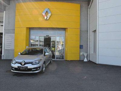 gebraucht Renault Mégane Success Energy dCi 110