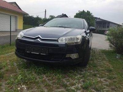 brugt Citroën C5 Tourer 1,6 HDi FAP Premium