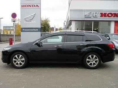 gebraucht Honda Accord 2,2i-DTEC Executive / KOMMISIONSVERKAUF ... Limousine