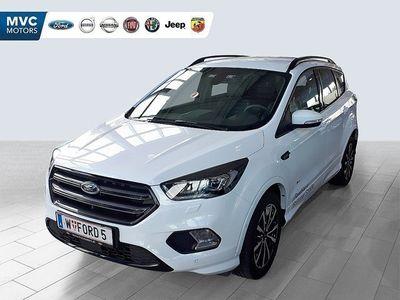gebraucht Ford Kuga 2,0 TDCi ST-Line Powershift Aut. AWD SUV / Geländewagen,