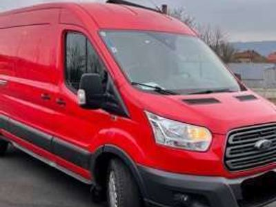 gebraucht Ford Transit Variobus 2,2 TDCI L2H2 350 Trend
