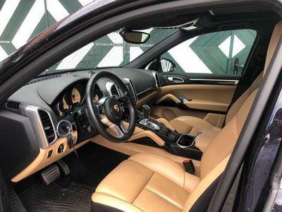 gebraucht Porsche Cayenne Diesle S SUV / Geländewagen