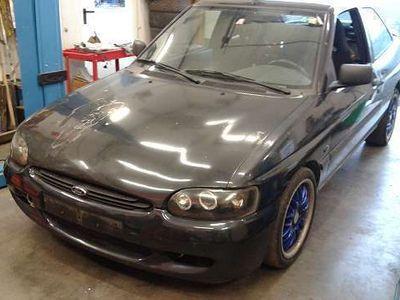 gebraucht Ford Escort RS2000 4*4 Turbo Sportwagen / Coupé