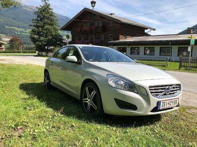 used Volvo S60 drive e Limousine,