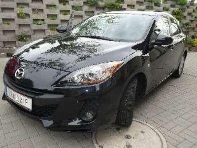 gebraucht Mazda 3 3Sport CD116 TX Klein-/ Kompaktwagen,
