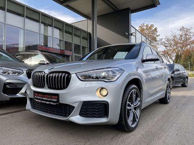 gebraucht BMW X1 xDrive18d M-Paket Aut. Kamera HiFi LED Navi