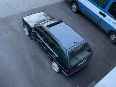 gebraucht VW Golf GTI VR6 2.9 Syncro