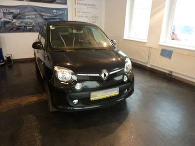 gebraucht Renault Twingo Energy TCe 90 Woman Limousine