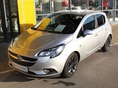 gebraucht Opel Corsa 1,4 Ecotec 120 J. Edition Start/Stop System
