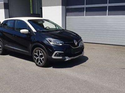 gebraucht Renault Captur Intens