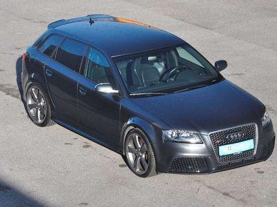 gebraucht Audi RS3 Sportback Quattro 2,5 Limousine