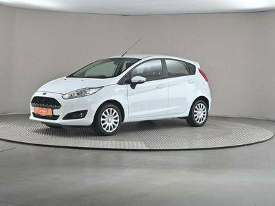 gebraucht Ford Fiesta Trend 1.0 Start-Stop (896109)