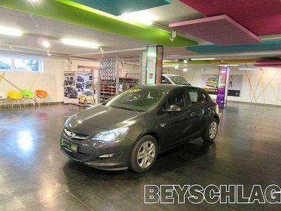 gebraucht Opel Astra 0 CDTI Ecotec Edition Start/Stop System