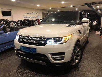 gebraucht Land Rover Range Rover Sport 3,0 TDV6 HSE Dynamic *SOFT-CL... SUV / Geländewagen,