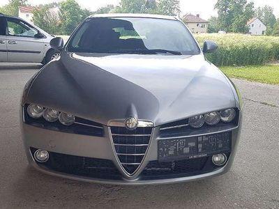 brugt Alfa Romeo 159 1.9 Jtd 121ps Kombi / Family Van,