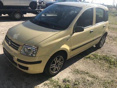 used Fiat Panda 1,2 Automatik