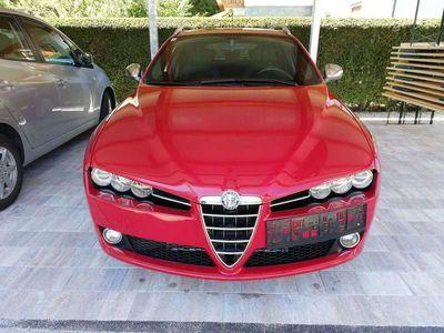 gebraucht Alfa Romeo 159 Alfa SW 2,0 JTDM
