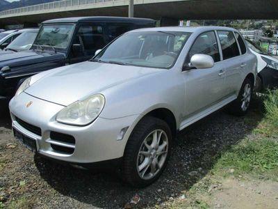 gebraucht Porsche Cayenne S (Typ 9PA)
