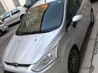 gebraucht Ford B-MAX Titanium 1,6 Duratec Ti-VCT