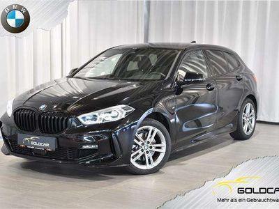 gebraucht BMW 116 d M-SPORT (F40)