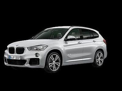 gebraucht BMW X1 xDrive18d M Sport Aut.