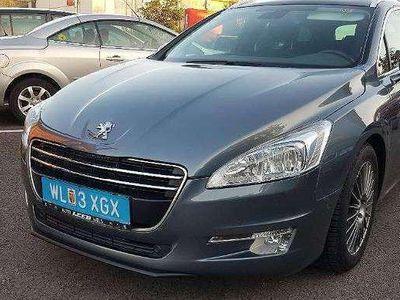 used Peugeot 508 SW 1,6 THP Active Kombi / Family Van,
