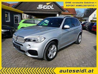 gebraucht BMW X5 PHEV xDrive40e Aut. *M-SPORTPAKET* SUV / Geländewagen