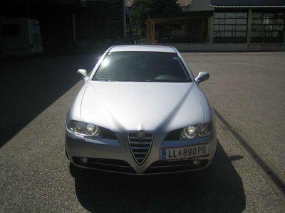 gebraucht Alfa Romeo 166 Alfa 2,0 Twin Spark Distinctive
