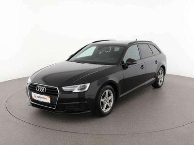 gebraucht Audi A4 basis Avant