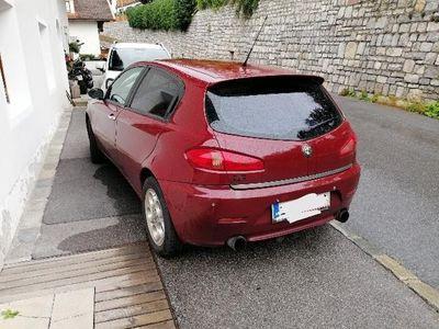 gebraucht Alfa Romeo 147 Alfa 1,9 Progression JTD