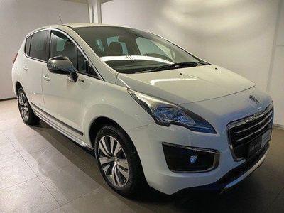 gebraucht Peugeot 3008 1,6 BlueHDi 120 S&S Style