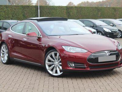 gebraucht Tesla Model S Signature Performance 85kWh (mit Batterie)