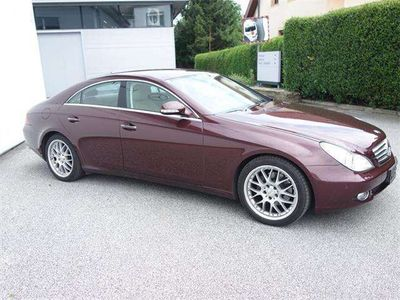 gebraucht Mercedes CLS320 CLS Limousine