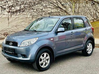 gebraucht Daihatsu Terios 1,5 Top 4 WD Auto. **02/2022 Pickerl** SUV / Geländewagen