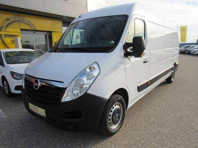 gebraucht Opel Movano Kastenwagen L3H2