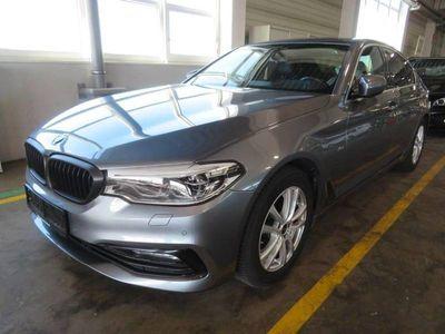 gebraucht BMW 520 5 Serie Sport Line d xDrive Automatik (896878)
