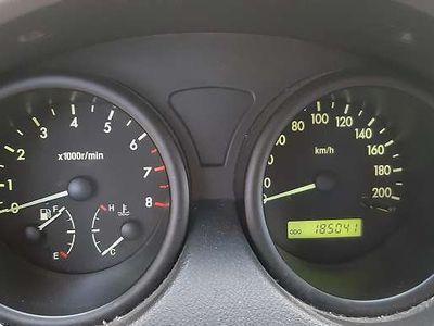 gebraucht Chevrolet Kalos 1,2 SE Klein-/ Kompaktwagen