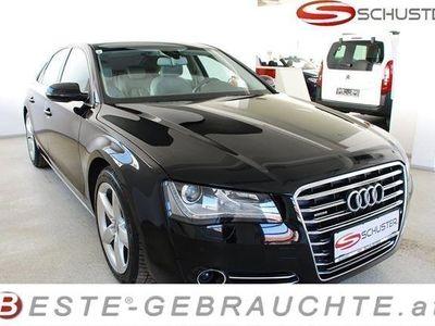 gebraucht Audi A8 3.0 l TDI Quattro