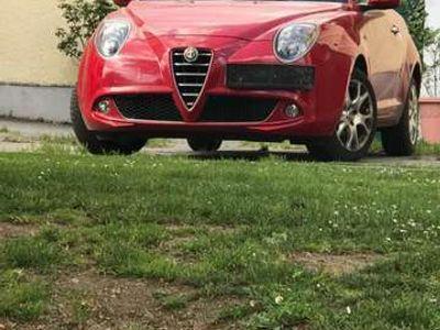 gebraucht Alfa Romeo MiTo Alfa 1,4 Junior