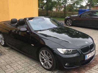 gebraucht BMW 325 Cabriolet 3er-Reihe i M-Paket / Roadster