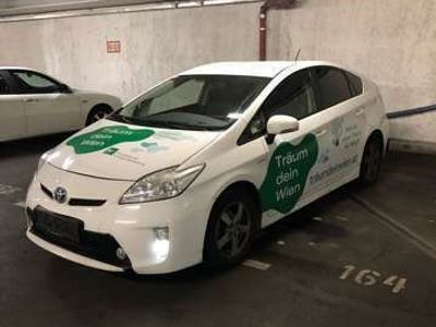 gebraucht Toyota Prius 1,8 VVT-i Hybrid Comfort