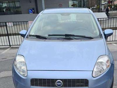 gebraucht Fiat Grande Punto 1,3 16V JTD Multijet 75 Dynamic