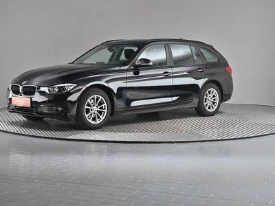 gebraucht BMW 318 318 d Touring, Advantage (912879)