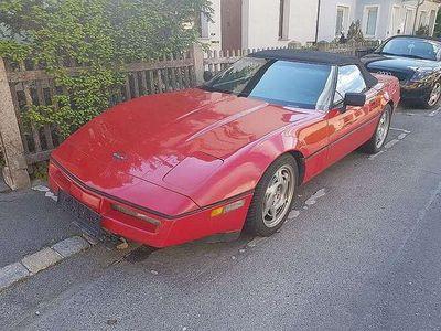 gebraucht Corvette C4 Cabrio / Roadster