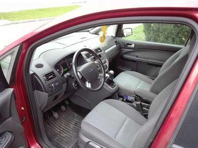 gebraucht Ford C-MAX C-MAX 1,6 TDCI Kombi / Family Van