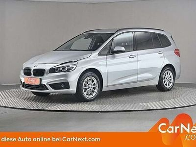 gebraucht BMW 218 Active Tourer 2er-Reihe d Advantage Limousine