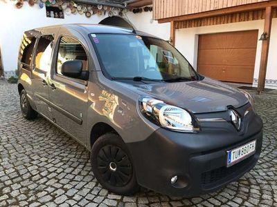 gebraucht Renault Kangoo EXPRESS Z.E. Kombi / Family Van