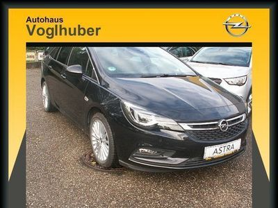 gebraucht Opel Astra ST 1,4 Turbo Direct Injection Innovation S/S